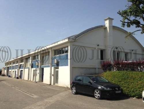 Bureaux Chaponost, 69630 - 7 ROUTE DU CAILLOU - 9456133