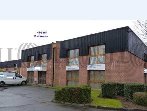 Bureaux St ouen l aumone, 95310 - ZI DU VERT GALANT - 9461108