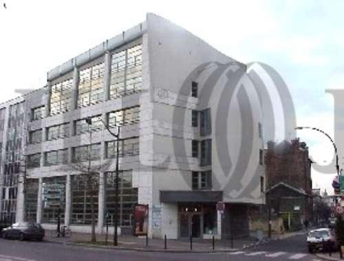 Bureaux Issy les moulineaux, 92130 - 20-22 RUE LOUIS ARMAND - 9463381