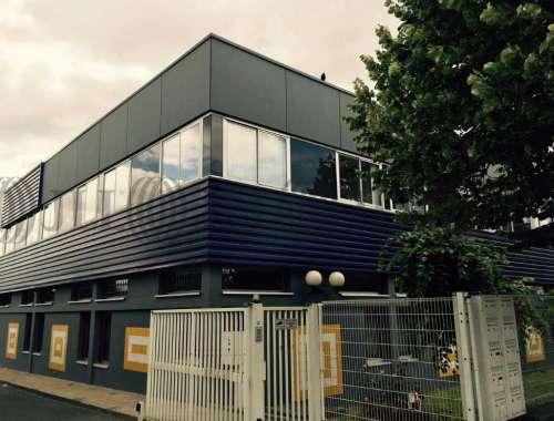 Bureaux Vitry sur seine, 94400 - ESPACE ARDOINES - 9445345