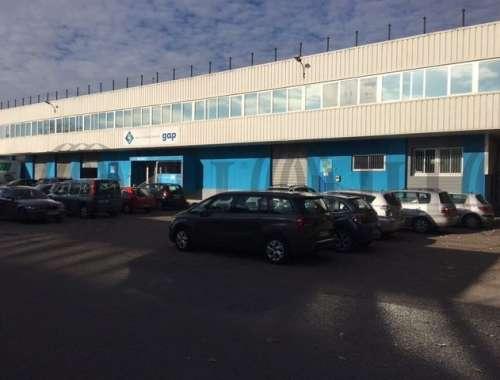 Activités/entrepôt Villepinte, 93420 - undefined - 9478870