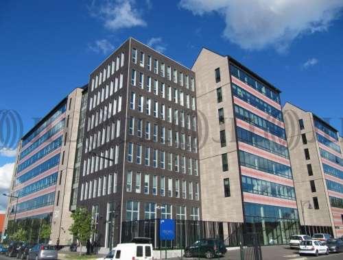 Bureaux Aubervilliers, 93300 - PARC DES PORTES DE PARIS - BAT. 521 - 9444970