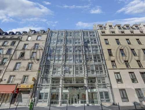 Bureaux Paris, 75002 - 46-50 RUE NOTRE DAME DES VICTOIRES - 9445797