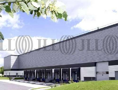 Activités/entrepôt Bussy st georges, 77600 - ZI EIFFEL - 9447632