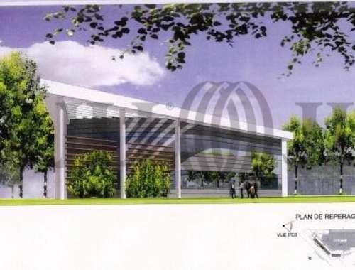 Activités/entrepôt Roissy en france, 95700 -  CHEMIN DE MONTMORENCY - 9445053