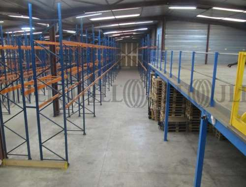 Activités/entrepôt Aubervilliers, 93300 - undefined - 9464655