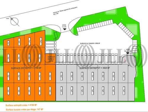 Activités/entrepôt Gonesse, 95500 - undefined - 9478698