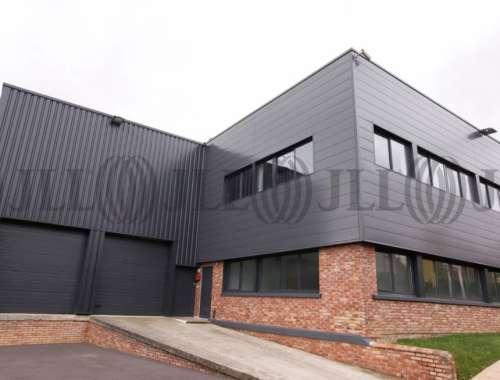 Activités/entrepôt Groslay, 95410 - 4 RUE DES ECRICROLLES - 9450500