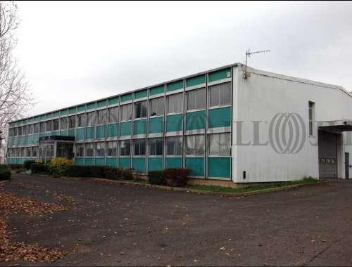 Activités/entrepôt Gonesse, 95500 - undefined - 9454820