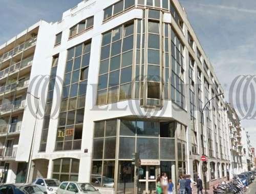 Bureaux Levallois perret, 92300 - LE VAILLANT - 9449410