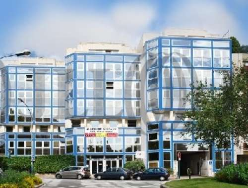 Büros Suresnes, 92150 - LE GABRIEL VOISIN - 9449224