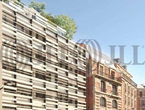 Bureaux Paris, 75016 - CODE - 9469135