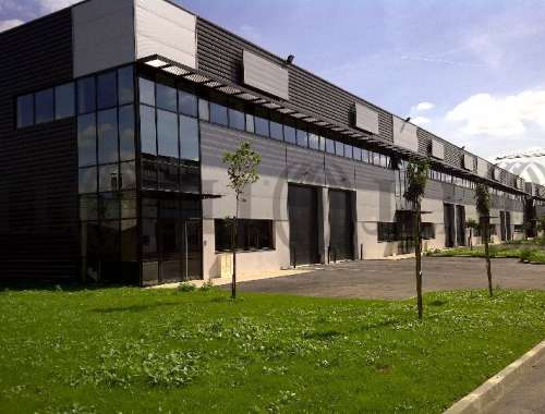 Activités/entrepôt St denis, 93200 - INNOVESPACE - 9445205
