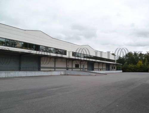 Activités/entrepôt Courcouronnes, 91080 - undefined - 9448474