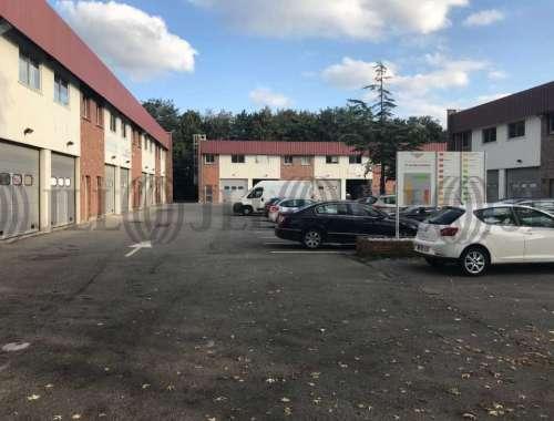 Activités/entrepôt Lisses, 91090 - ZI DE L'EGLANTIER - 9463376