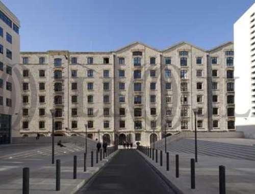 Bureaux Marseille, 13002 - CENTRE D'AFFAIRES MARSEILLE - LES DOCKS - 9448760