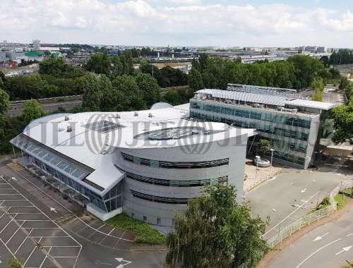 Bureaux Rungis, 94150 - LE LINDBERGH - 9461727