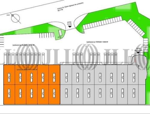 Activités/entrepôt Gonesse, 95500 - undefined - 9478630