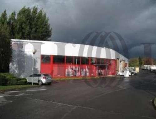 Activités/entrepôt Gonesse, 95500 - PARC DE LA CALARDE - 9464352