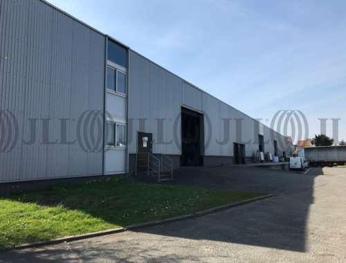 Activités/entrepôt Morangis, 91420 - ZAC DES GATINES - 9447432