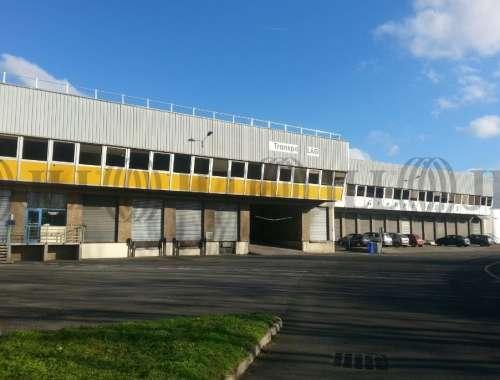 Activités/entrepôt Rosny sous bois, 93110 - ZAC DE LA GARENNE - 9449287