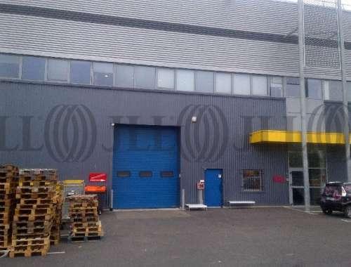 Activités/entrepôt Stains, 93240 - ZAC DU BOIS MOUSSAY - 9468199