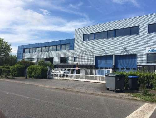 Activités/entrepôt Bonneuil sur marne, 94380 - undefined - 9456088