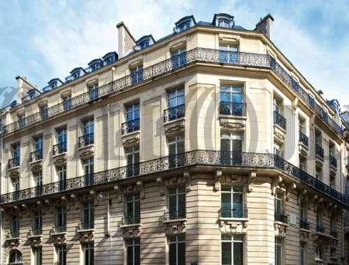 Bureaux Paris, 75016 - CENTRE D'AFFAIRES PARIS FOCH - 9468474