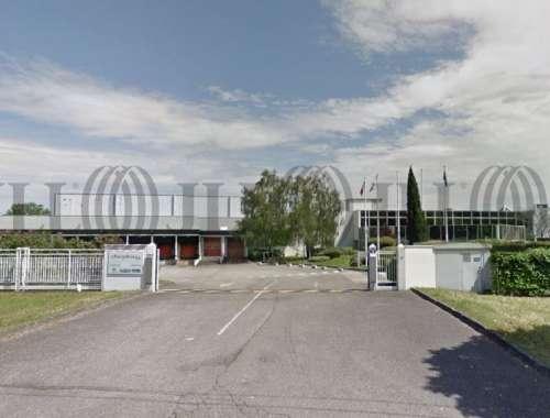 Plateformes logistiques St genis laval, 69230 - Entrepôt à vendre Lyon Sud (69) - 9481192