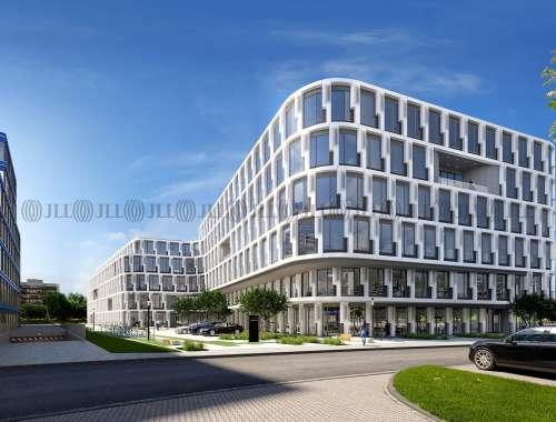 Büros Düsseldorf, 40476 - Büro - Düsseldorf, Golzheim - D1195 - 9481454