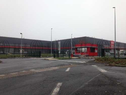 Activités/entrepôt Le blanc mesnil, 93150 - undefined - 9482097