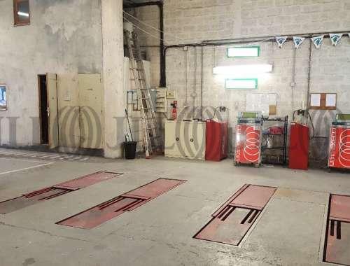 Activités/entrepôt Issy les moulineaux, 92130 - undefined - 9486422