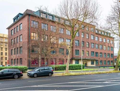 Büros Düsseldorf, 40476 - Büro - Düsseldorf, Derendorf - D0675 - 9487565
