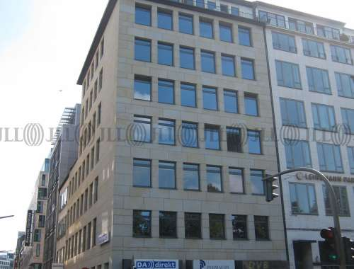 Büros Hamburg, 20095 - Büro - Hamburg, Hamburg-Altstadt - H1011 - 9491574