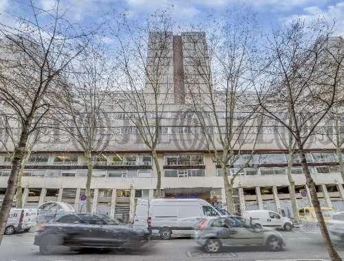 Bureaux Lyon, 69003 - LE BRITANNIA - 9498889