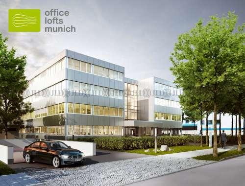 Büros München, 81829 - Büro - München, Trudering-Riem - M0634 - 9499495