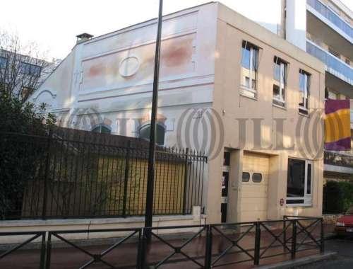 Activités/entrepôt Levallois perret, 92300 - 21 RUE DE LA GARE - 9500414