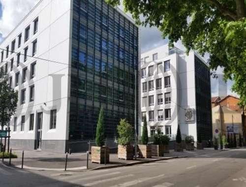 Bureaux Lyon, 69009 - ESPACE 50 - 9501757