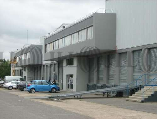 Activités/entrepôt Herblay, 95220 - undefined - 9501753