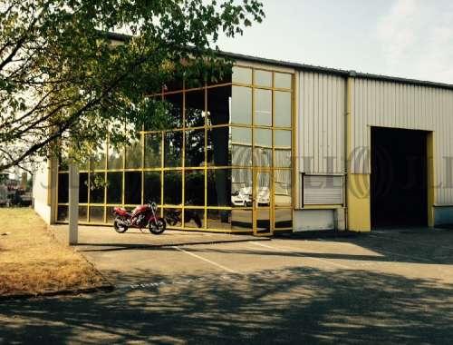 Activités/entrepôt Anse, 69480 - Entrepôt à louer - Proximité Lyon (69) - 9502460