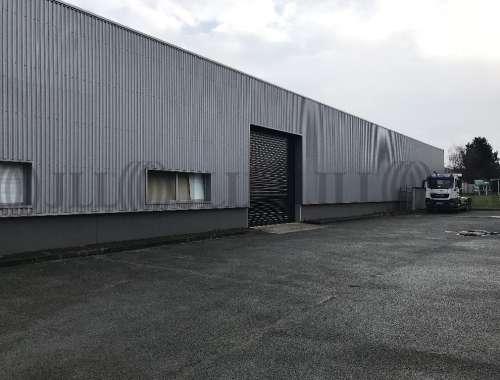 Activités/entrepôt Morangis, 91420 - undefined - 9502942