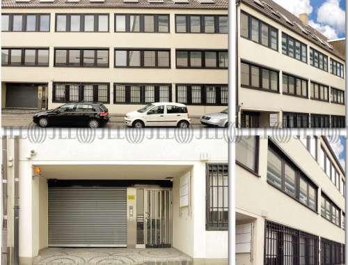 Büros Düsseldorf, 40212 - Büro - Düsseldorf, Stadtmitte - D0608 - 9504549