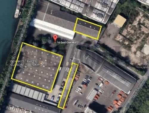 Activités/entrepôt L ile st denis, 93450 - undefined - 9506405