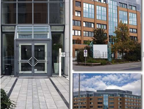 Bureaux Düsseldorf, 40468 - undefined - 9507688