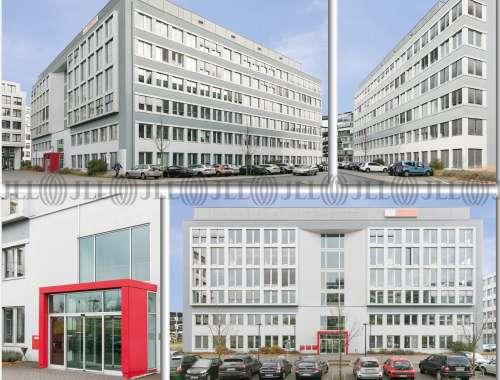 Büros Düsseldorf, 40468 - Büro - Düsseldorf, Lichtenbroich - D0449 - 9508177
