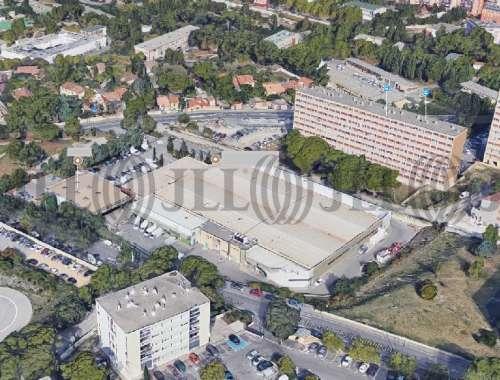 Plateformes logistiques Marseille, 13015 - Entrepôt à vendre Marseille (13) - 9509131