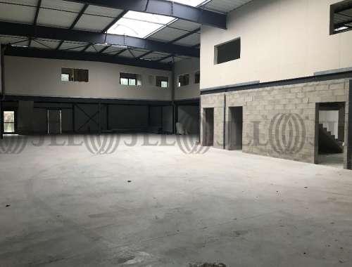 Activités/entrepôt St pierre du perray, 91280 - 6 RUE JEAN MARIUS - 9509259