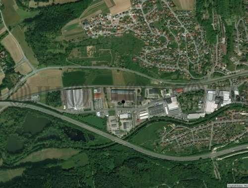 Hallen Lorch, 73547 - Halle - Lorch - S0126 - 9510743