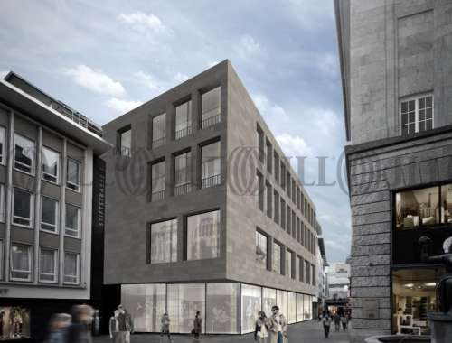 Büros Stuttgart, 70173 - Büro - Stuttgart - S0540 - 9512995