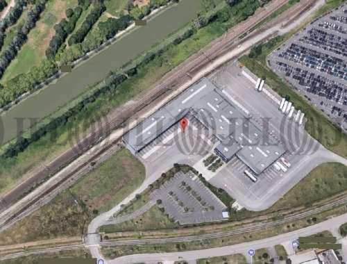 Plateformes logistiques Castelnau d estretefonds, 31620 - Messagerie à louer / à vendre - Toulouse - 9513119